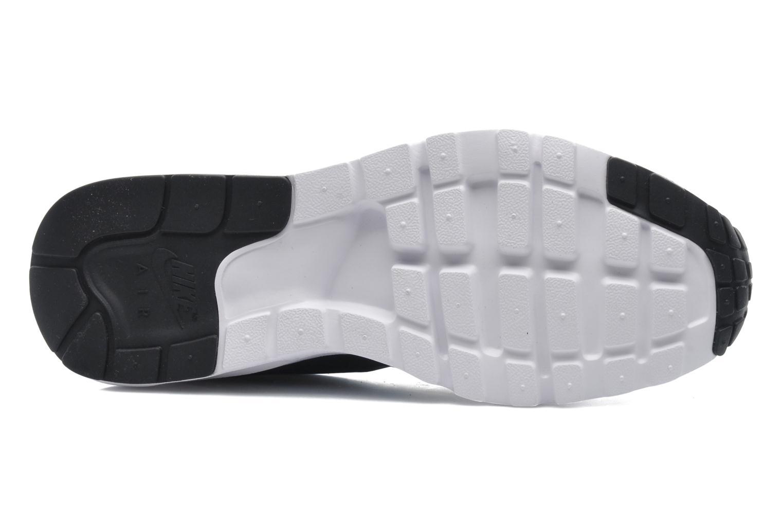 Wmns Air Max 1 Ultra Moire Black/Black-Mtllc Silver-White