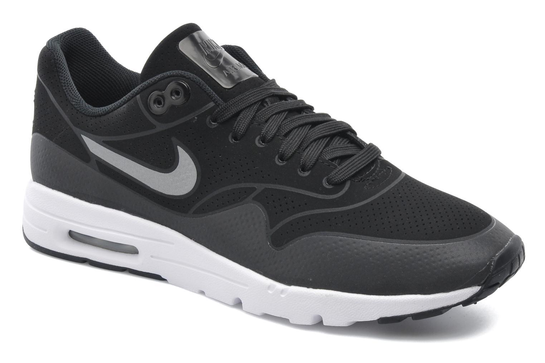 Grandes descuentos últimos zapatos Nike Wmns Air Max 1 Ultra Moire (Negro) - Deportivas Descuento