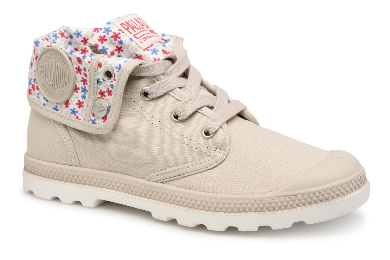 Zapatos Zapatos Zapatos promocionales Palladium Baggy Low Lp F (Gris) Deportivas 03e503