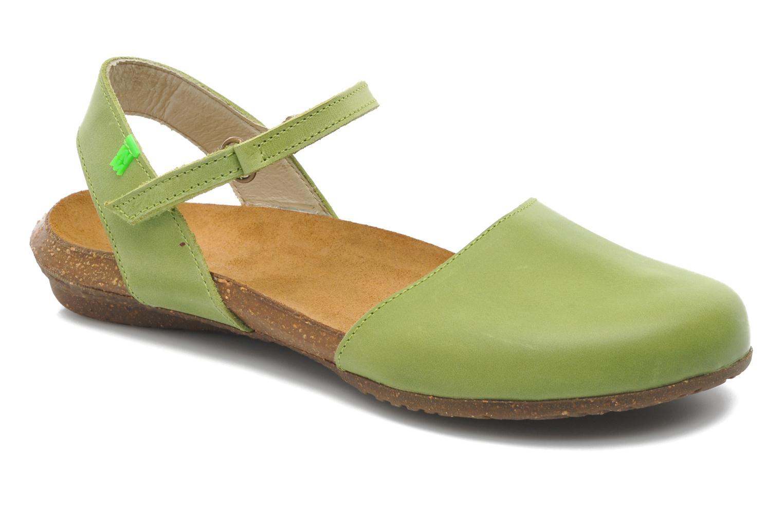 Chaussures De Sport El Naturalista Pour Adultes - Vert - 38 Eu iRaiHzgN