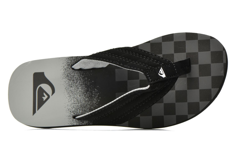 Basis Black/Grey/Grey