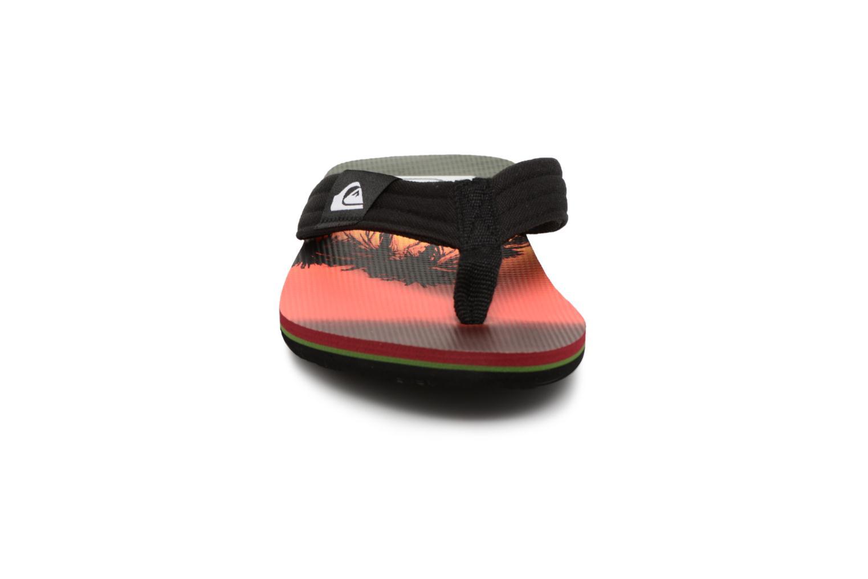 Molokai layback Black/Orange/Orange
