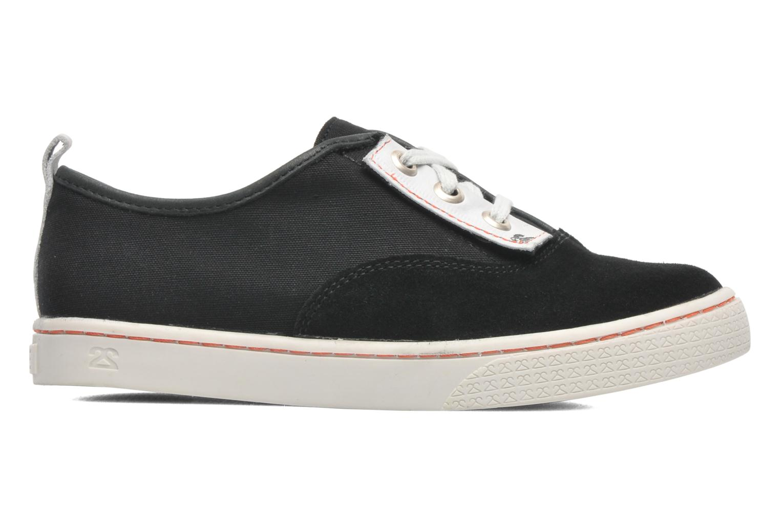 Sneakers 2 Side 2S - SURF Sort se bagfra