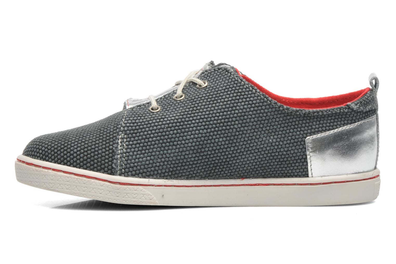 Sneakers 2 Side 2S - SWING Grigio immagine frontale