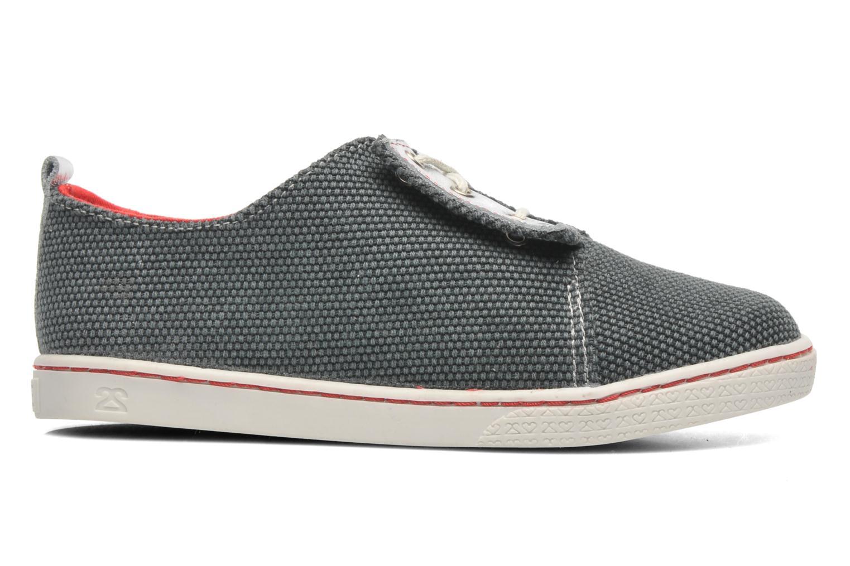 Sneakers 2 Side 2S - SWING Grigio immagine posteriore