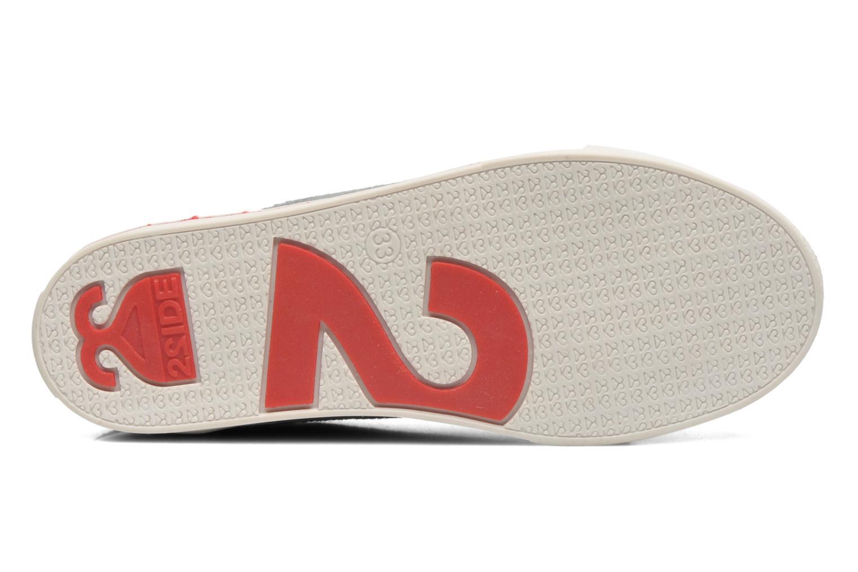 Sneakers 2 Side 2S - SWING Grigio immagine dall'alto