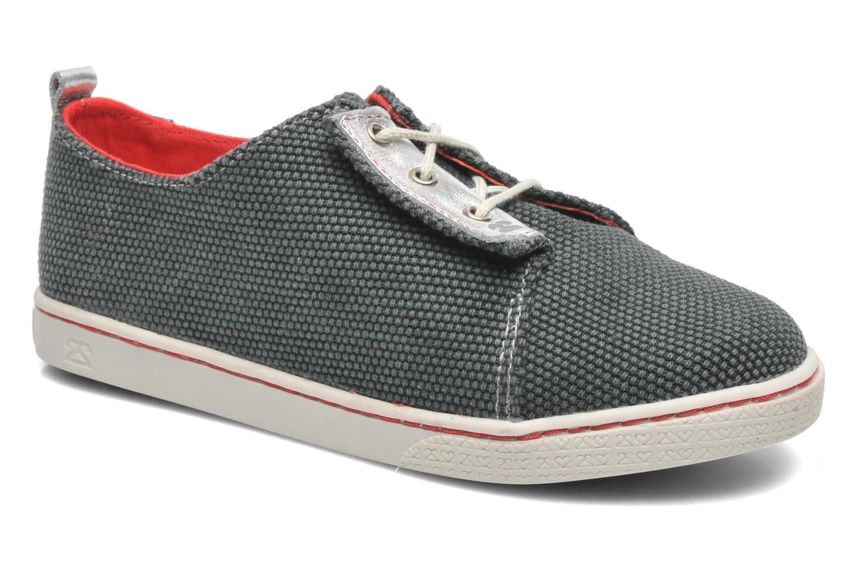 Sneakers 2 Side 2S - SWING Grigio vedi dettaglio/paio