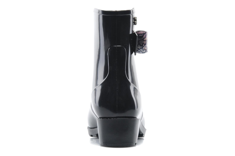 Bottines et boots Méduse Camino 2 Noir vue droite