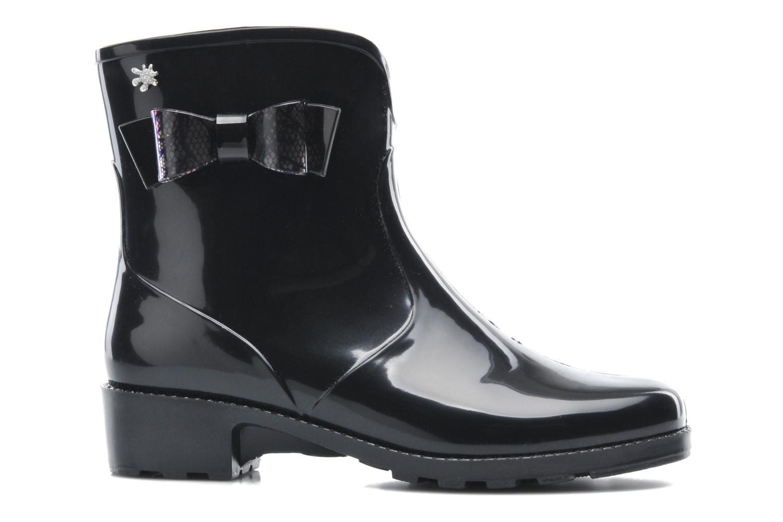 Stiefeletten & Boots Méduse Camino 2 schwarz ansicht von hinten