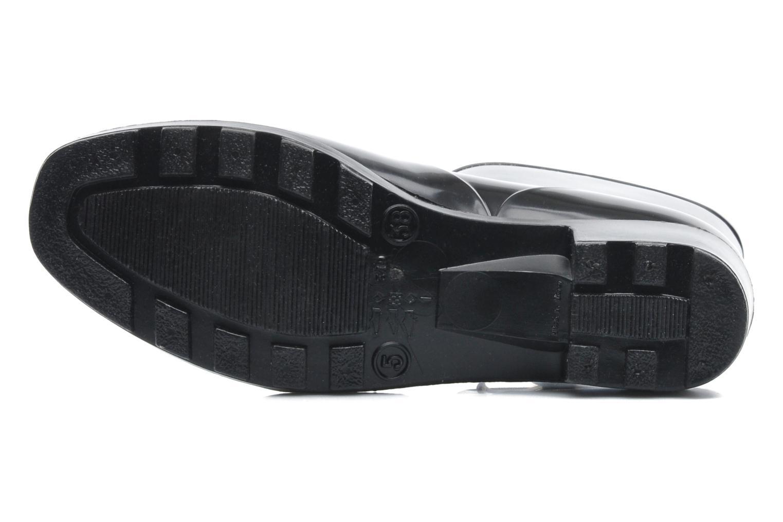 Stiefeletten & Boots Méduse Camino 2 schwarz ansicht von oben