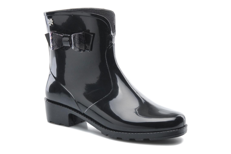 Bottines et boots Méduse Camino 2 Noir vue détail/paire
