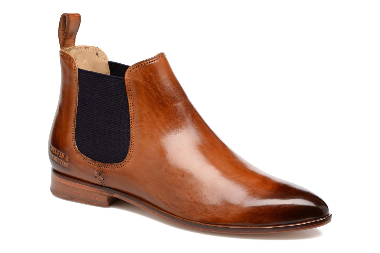Grandes descuentos últimos zapatos Melvin & Hamilton Jessy 1 (Marrón) - Botines  Descuento