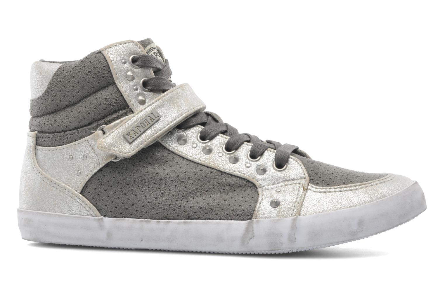 Trainers Kaporal Snatchy Grey back view