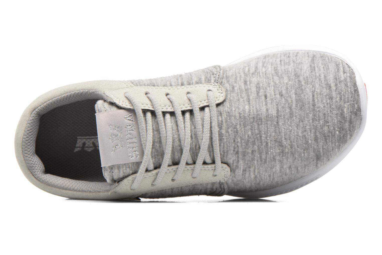 Hammer run W Grey - White