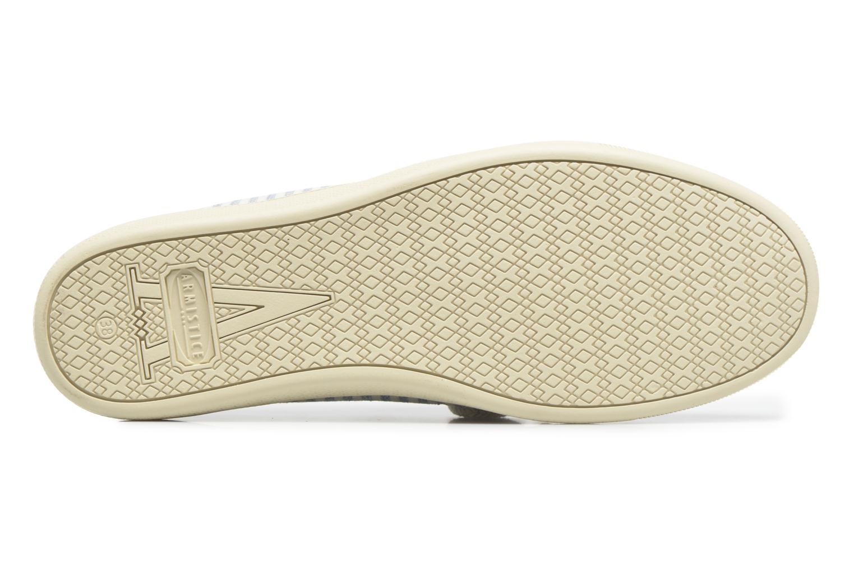 Sneakers Armistice Stone One stripe W Blauw boven