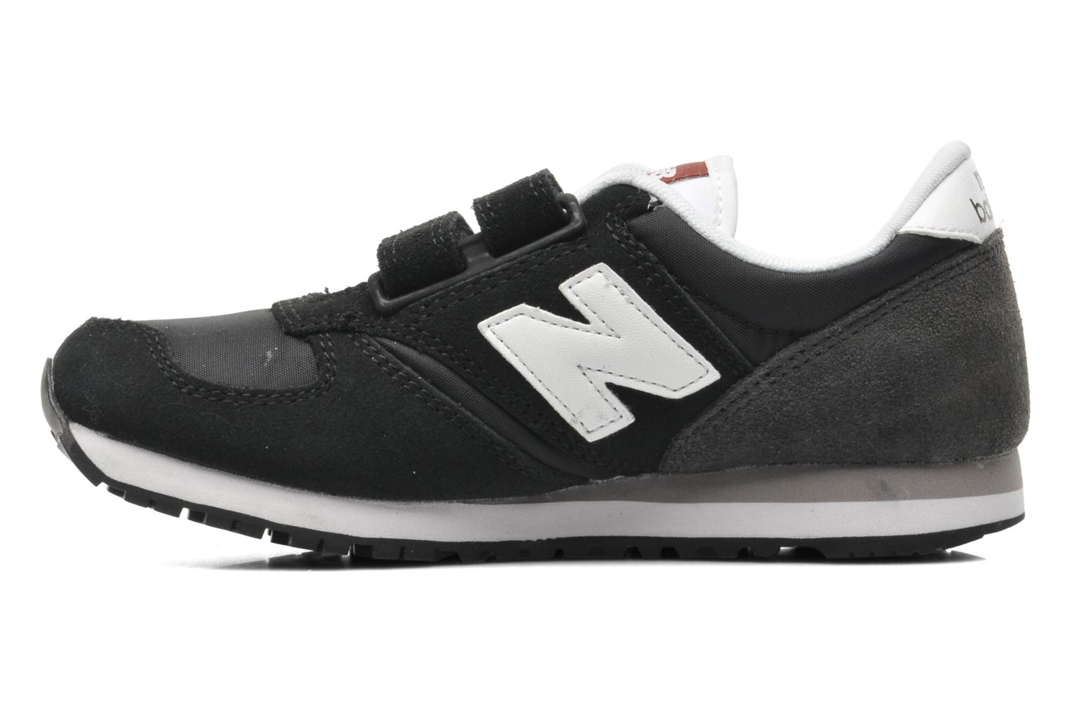 Trainers New Balance KE420 J Black front view