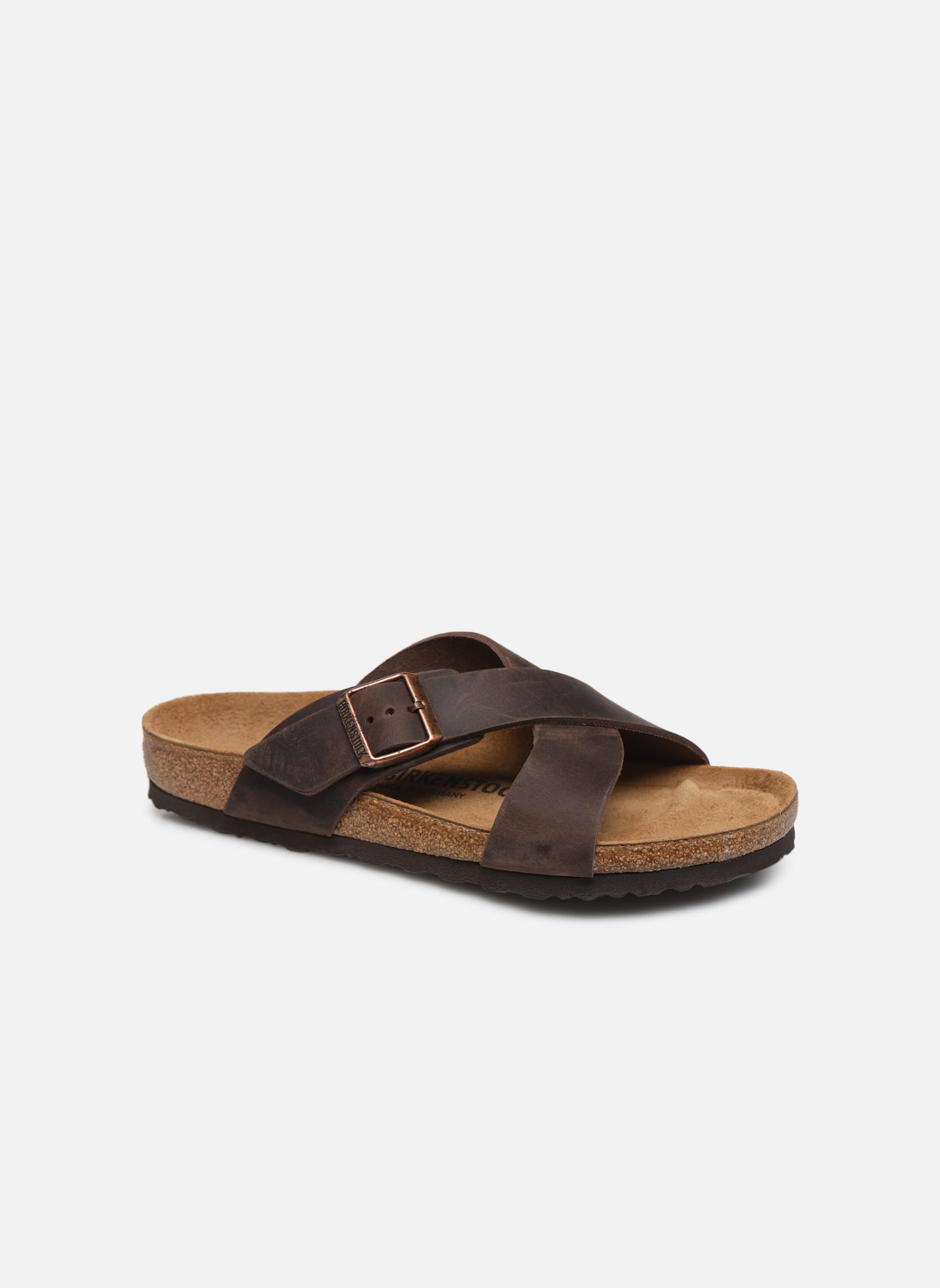 Sandals Men Tunis Cuir M