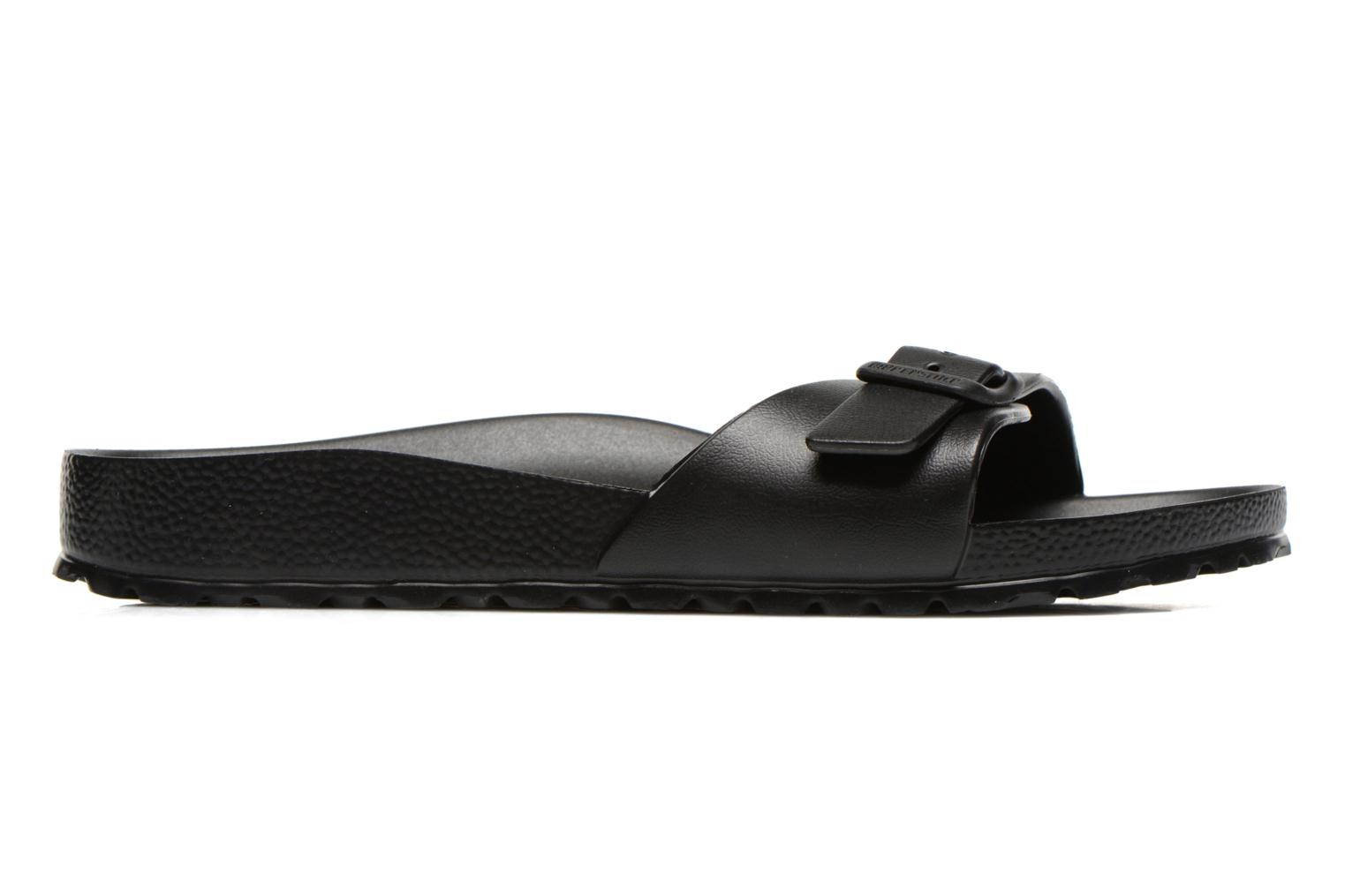 Mules & clogs Birkenstock Madrid EVA W Black back view