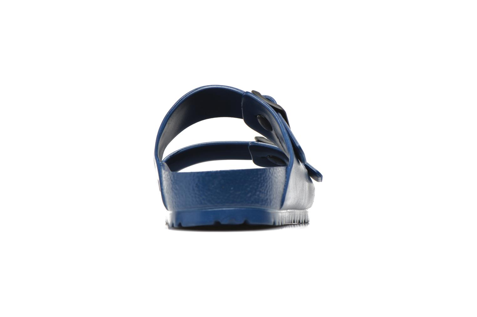 Sandals Birkenstock Arizona EVA M Blue view from the right