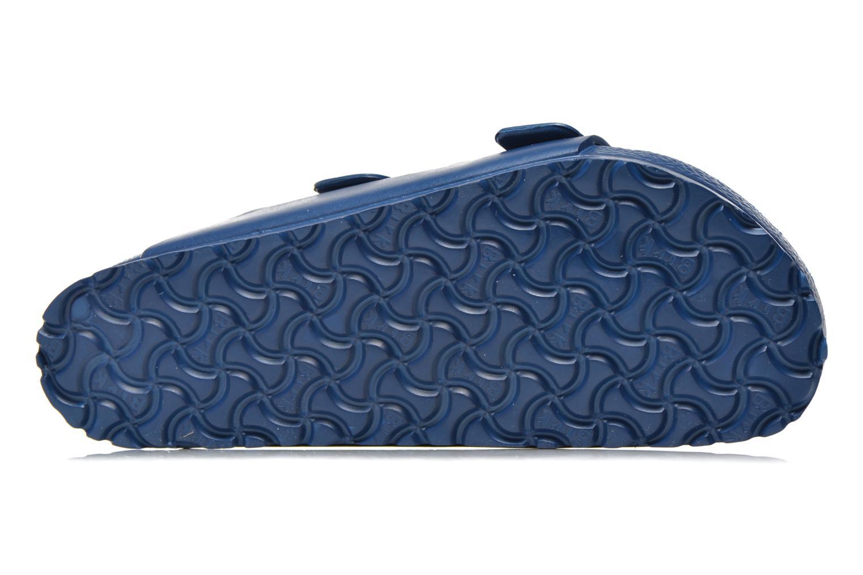 Sandalias Birkenstock Arizona EVA M Azul vista de arriba
