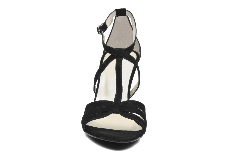 Sandalen Georgia Rose Epurée schwarz schuhe getragen