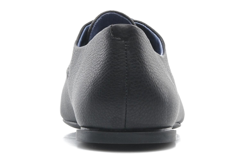Chaussures à lacets Camper Isadora 22567 Noir vue droite