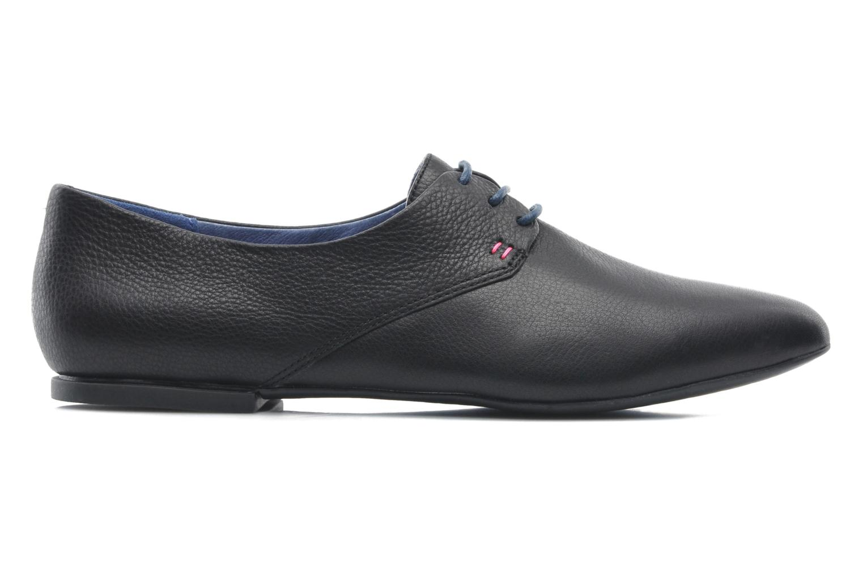 Chaussures à lacets Camper Isadora 22567 Noir vue derrière