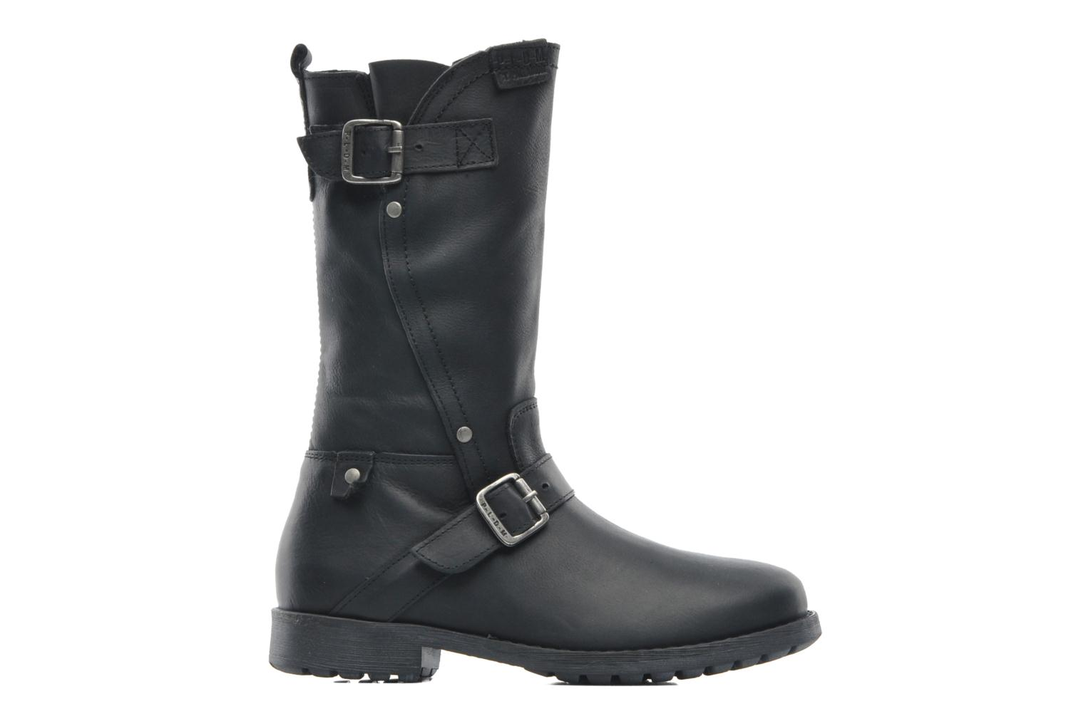Boots & wellies P-L-D-M By Palladium Cony Clp Black back view