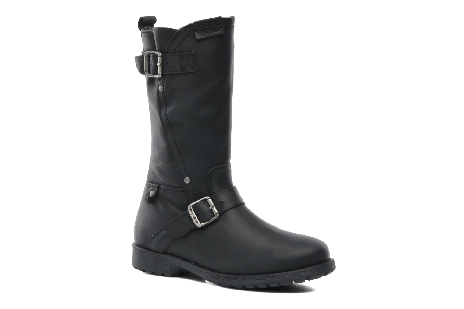 Boots & wellies P-L-D-M By Palladium Cony Clp Black detailed view/ Pair view
