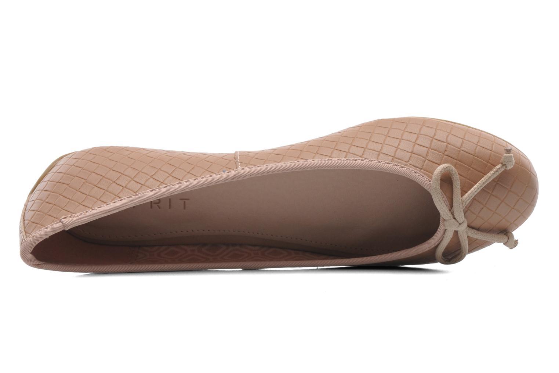 Ballerina's Esprit Karen Woven 007 Roze links