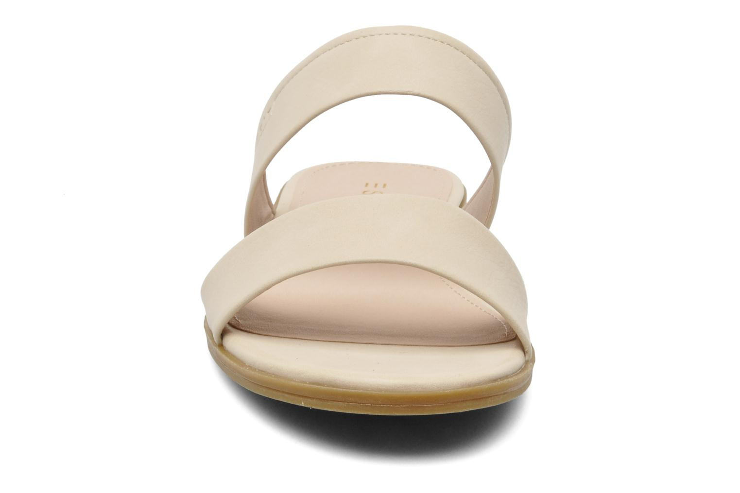 Mules & clogs Esprit Swami 2 band 004 Beige model view