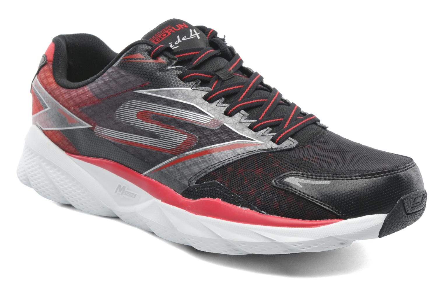 Go Run Ride 4 53998 Black Red