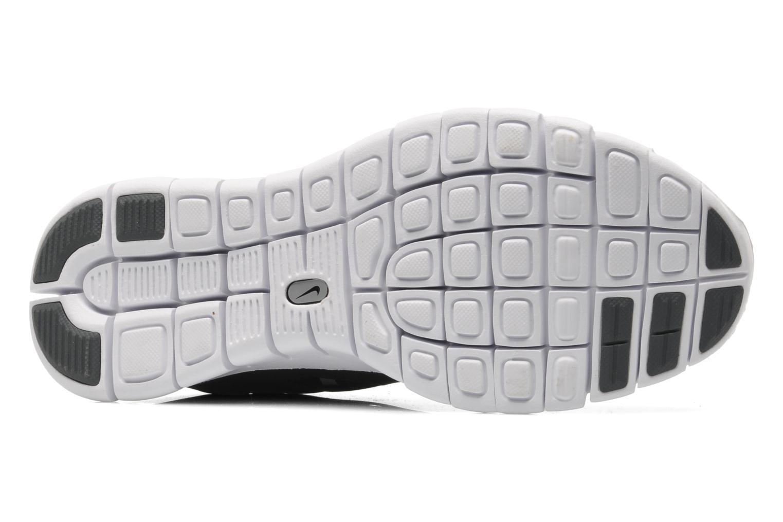 Sneaker Nike NIKE FREE RUN 2 (GS) schwarz ansicht von oben