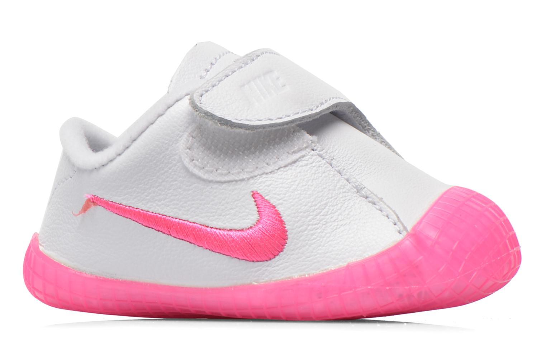 Sneakers Nike NIKE WAFFLE 1 (CBV) Wit achterkant