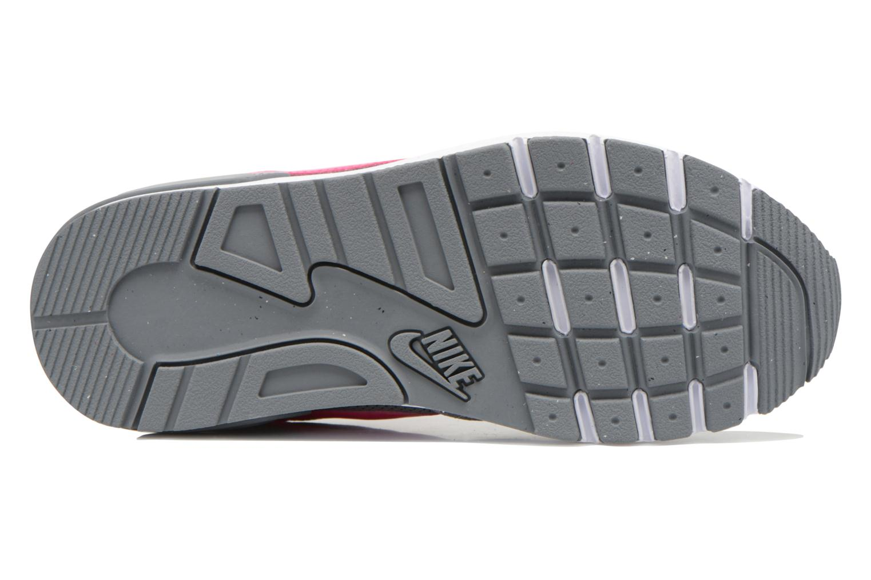 Baskets Nike NIKE NIGHTGAZER (GS) Gris vue haut