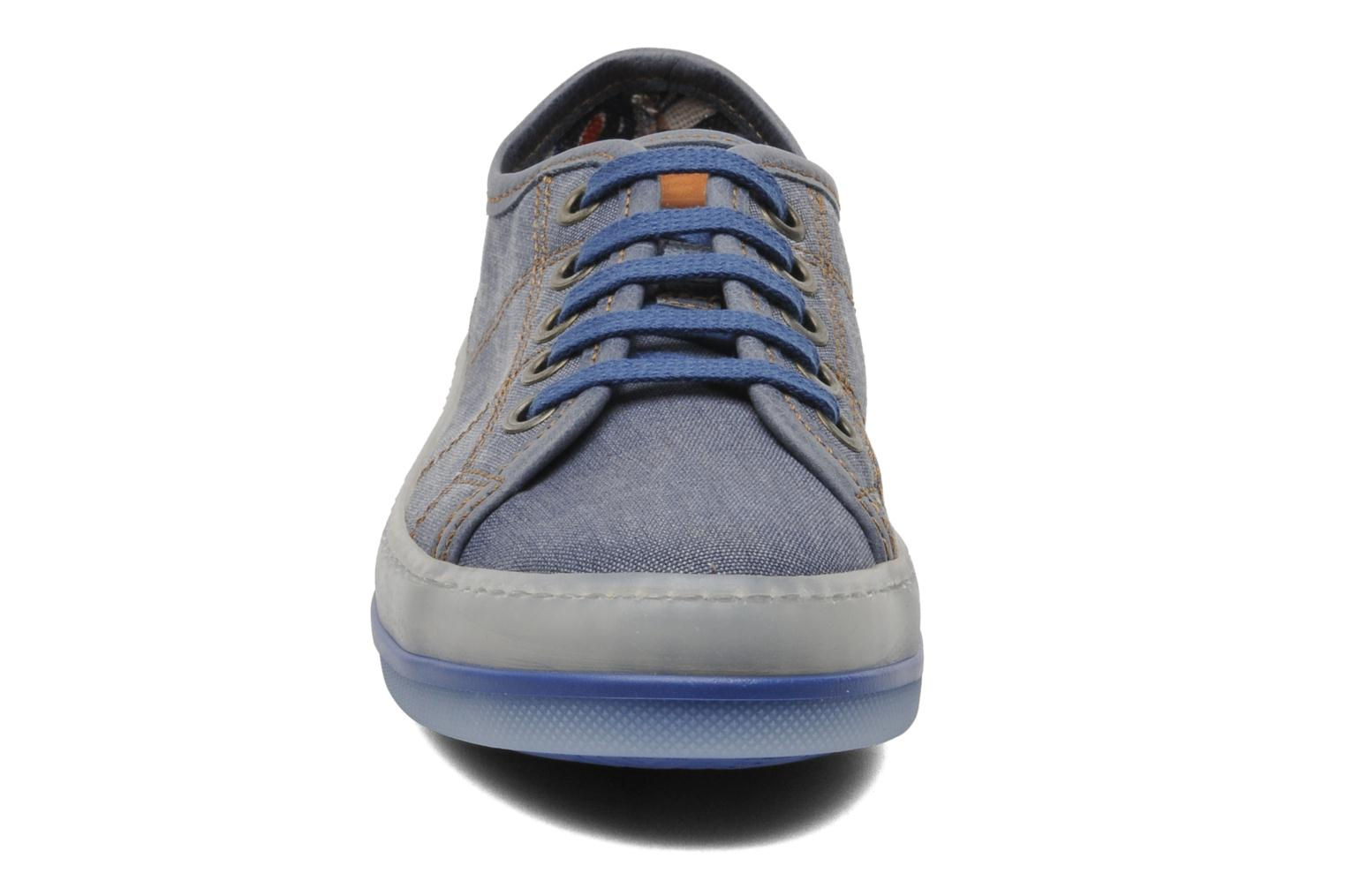 Trainers Art A955 Queen Blue model view
