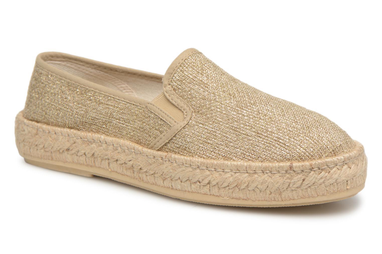 Zapatos promocionales Rondinaud Kolyma (Oro y bronce) - Alpargatas   Zapatos de mujer baratos zapatos de mujer