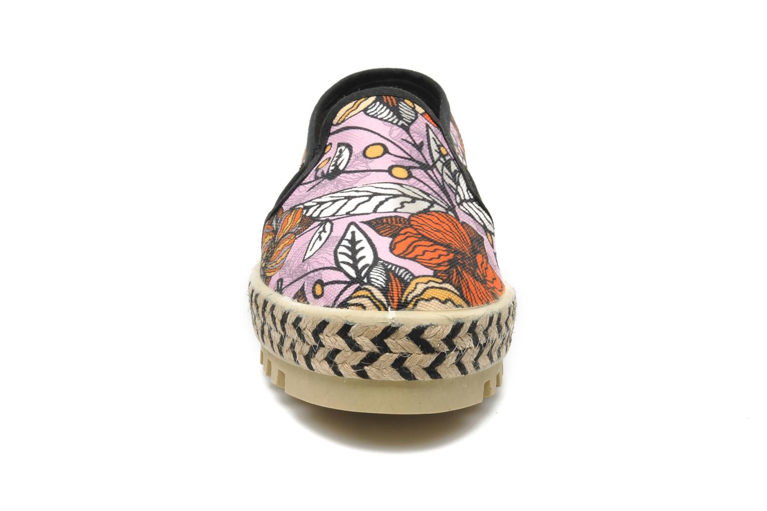 Trainers Sixty Seven Dina Multicolor model view