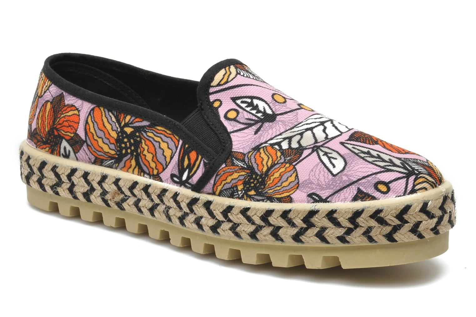 Trainers Sixty Seven Dina Multicolor detailed view/ Pair view
