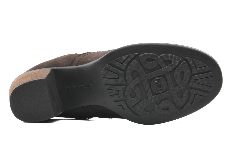 Moorland Chelsea Dk brown leather