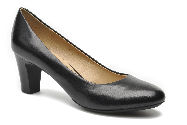 ZapatosGeox D MARIELE MID B D32T7B (Negro) -  Zapatos de tacón   - Venta de liquidación de temporada 765bf9