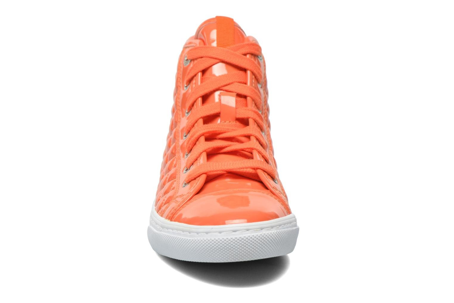 D NEW CLUB A D4258A Lt Orange
