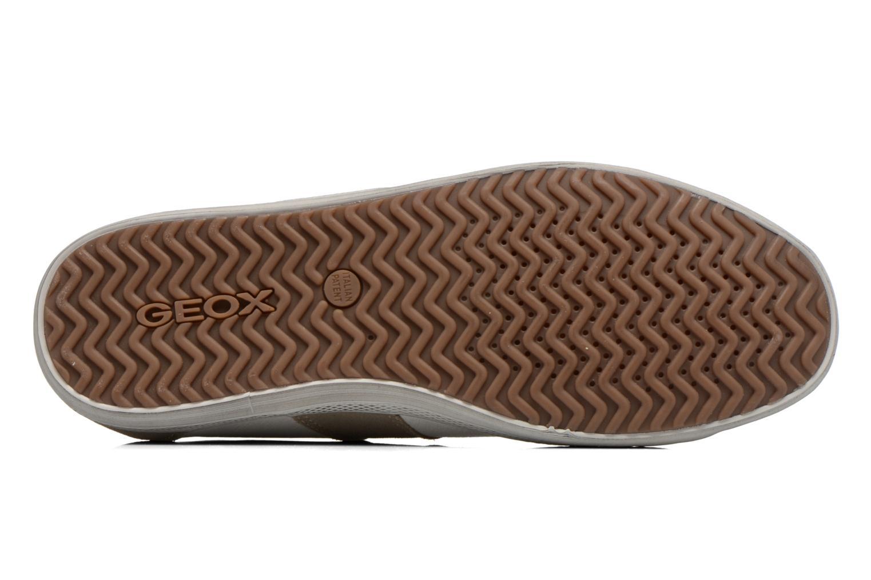 Sneakers Geox U SMART D U52X2D Wit boven