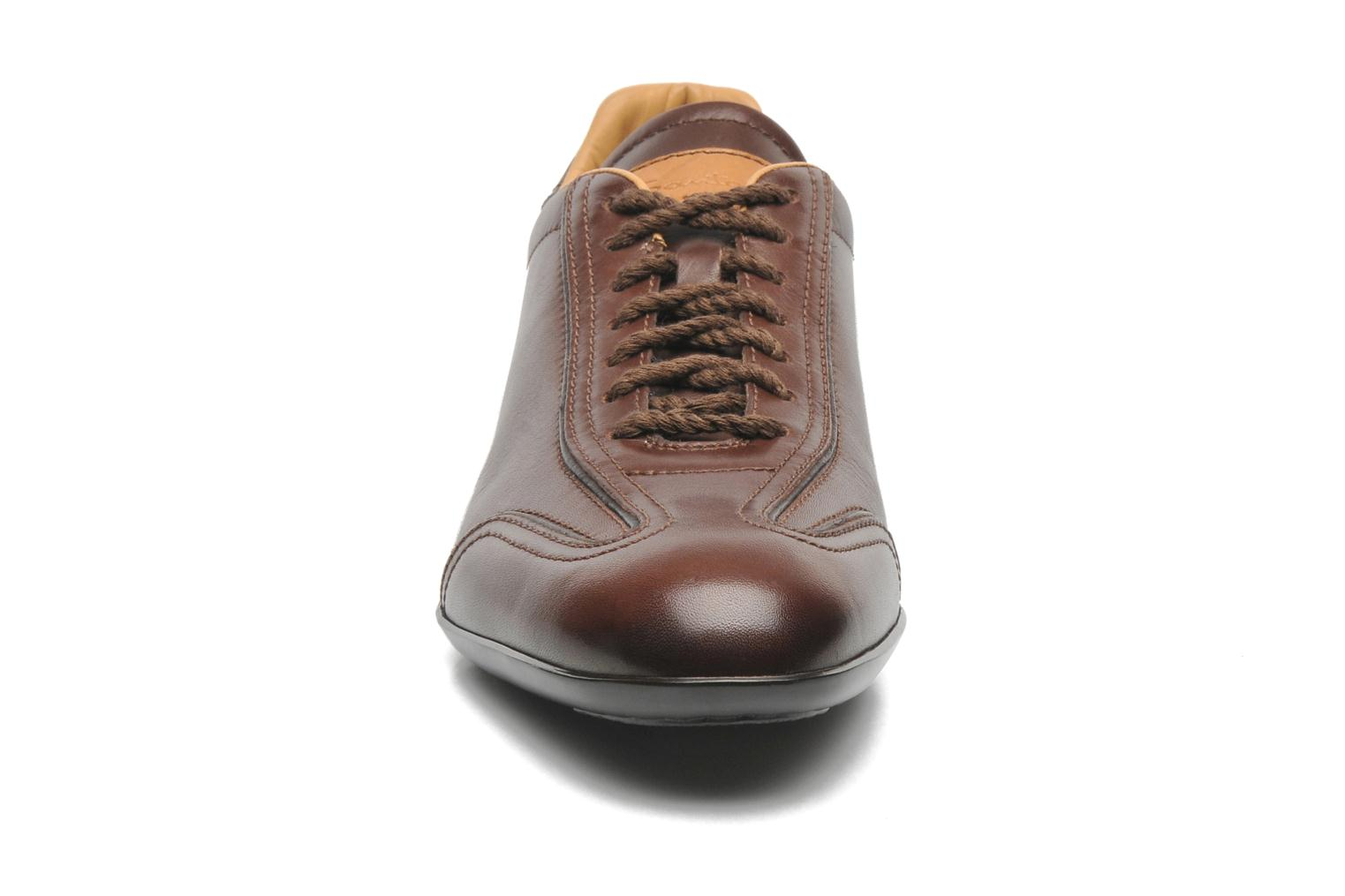Eagle 13831 Cuir Marron