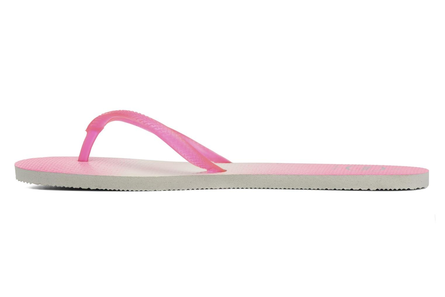 Tongs Havaianas Havaianas Flat Sunset Rose vue face