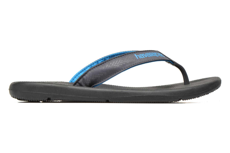 Havaianas Surf Pro Black