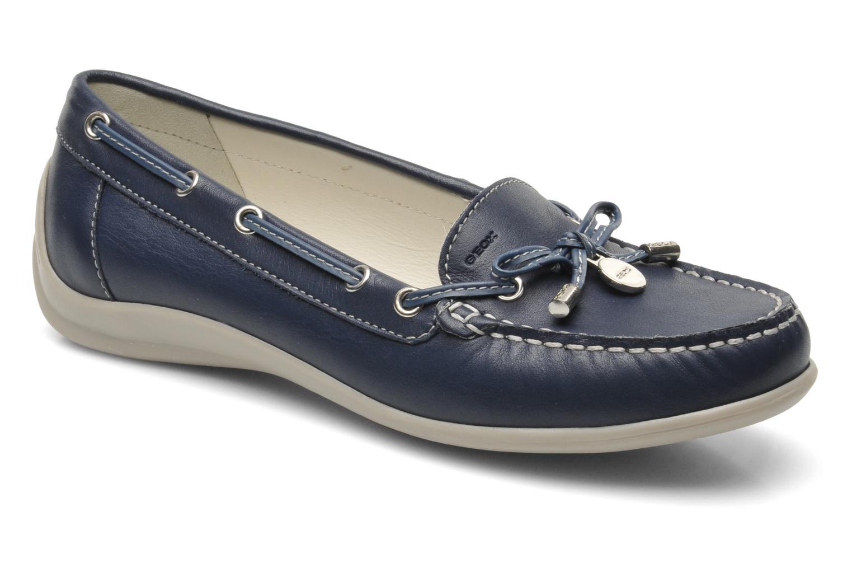 Chaussures Geox Yuki Casual femme Acheter Pas Cher En Ligne FUrzqE