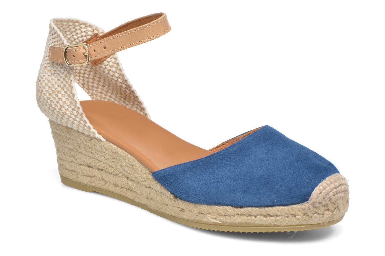 Sandalen Maypol Macaret blau detaillierte ansicht/modell