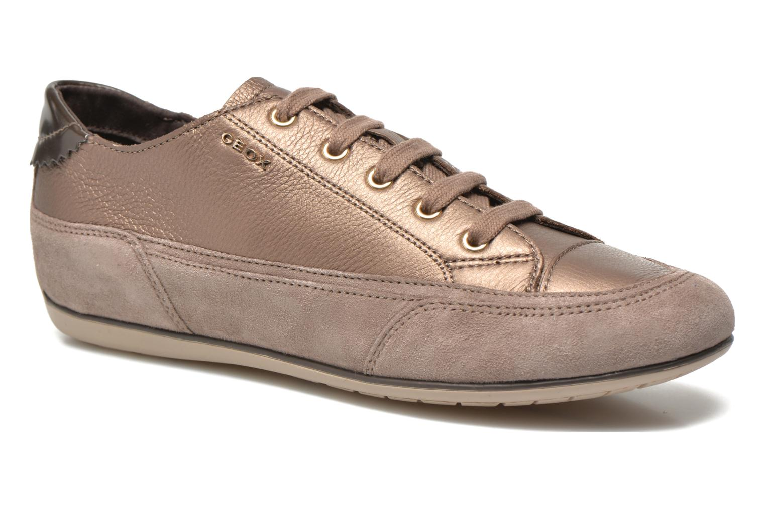 D New Moena A D4260A LEAD/TAUPE