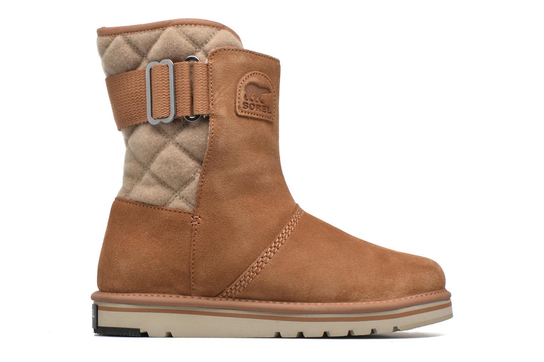 Bottines et boots Sorel Newbie I Marron vue derrière